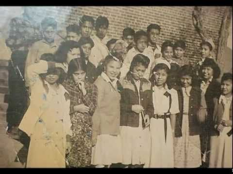 "Documentary on the Abuses of the Indian Boarding Schools. Discusses the intergenerational trauma in native communities. The ""Wellbriety Movement: Journey of Forgiveness"" is now available on Youtube, www.whitebison.org , or free on DVD."