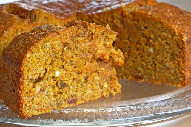 Torta alle carote, la versione vegan: golosa, sana e colorata
