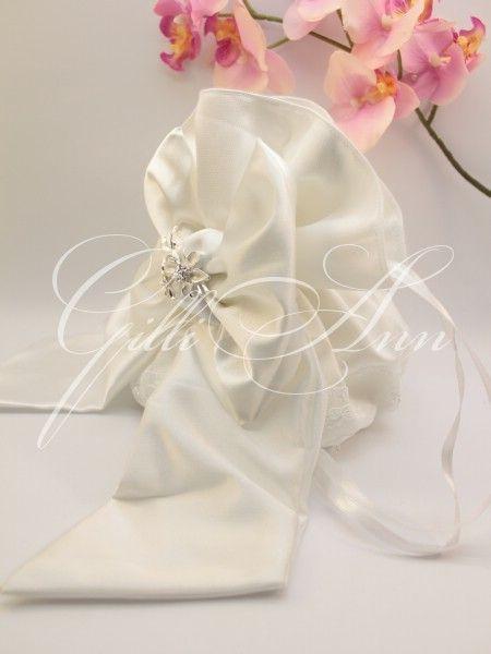 Свадебная сумочка Gilliann Orchids Flower BAG258 #weddingbag #weddingclutch