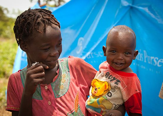 Keep up to date on Samaritan's Purse Canada's efforts around the world by subscribing to our blog.