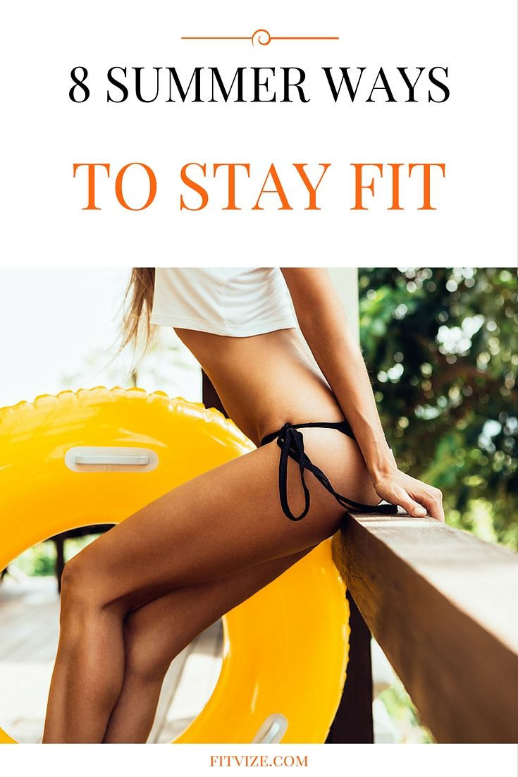 As a little bonus – we have also included a complementary exercise recommendation to every section to help you achieve an all-round level of fitness. Check it all out at https://fitvize.com/2016/07/19/7-must-try-summer-sports/