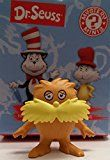 #3: Funko Mystery Minis  Dr. Seuss Series  The Lorax (1/12)