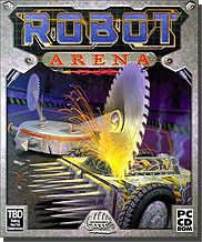 Robot Arena - Robot Fighting Game for Windows PC