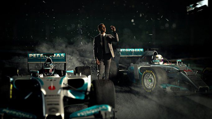 This Video was created for Lewis hamilton after he was nominated for a bbc sports persons award. after the release of this video his likelihood of getting the award increased greatly