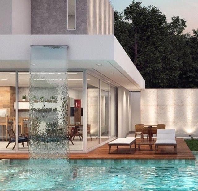 Bastaram Apenas 5 Minutos Na Página Do Arquiteto Fernando Farinazzo Para  Ficar Encantada Com Os Projetos
