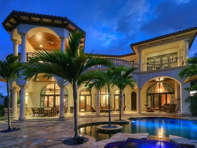 250 best images about dream homes on pinterest southern for Spanish mediterranean homes for sale