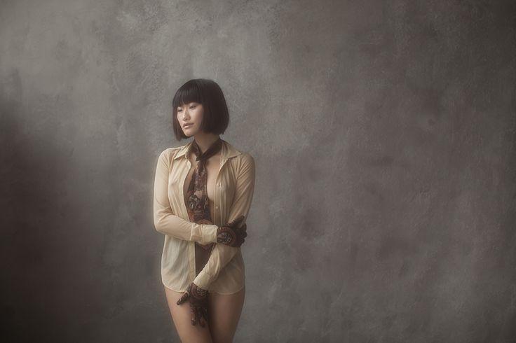 Sheri Chiu Nude Photos 15
