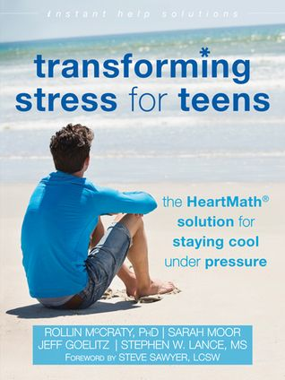 14 best ending addiction for good images on pinterest addiction transforming stress for teens the heartmath solution for staying cool under pressure this book is still being acquired by libraries in sails fandeluxe Images