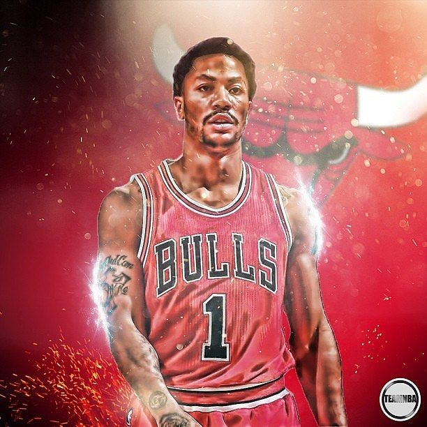 REPORT: Despite rumors of him going to LA or to Cleveland, Rose's agent has reportedly been reached out to by the Bulls organization to help bring Rose back to Chicago, according to USA Today.