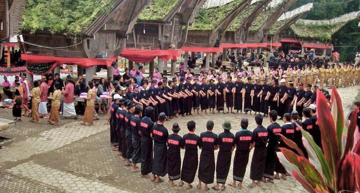 Why you should visit Toraja Indonesia Sulawesi island | Ethno Travels