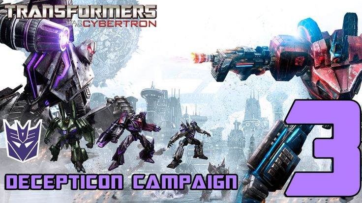 Party Platoon | Transformers: War For Cybertron (#3) High On Power!