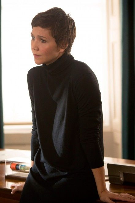 Nessa Stein (Maggie Gyllenhaal) / Honourable Woman