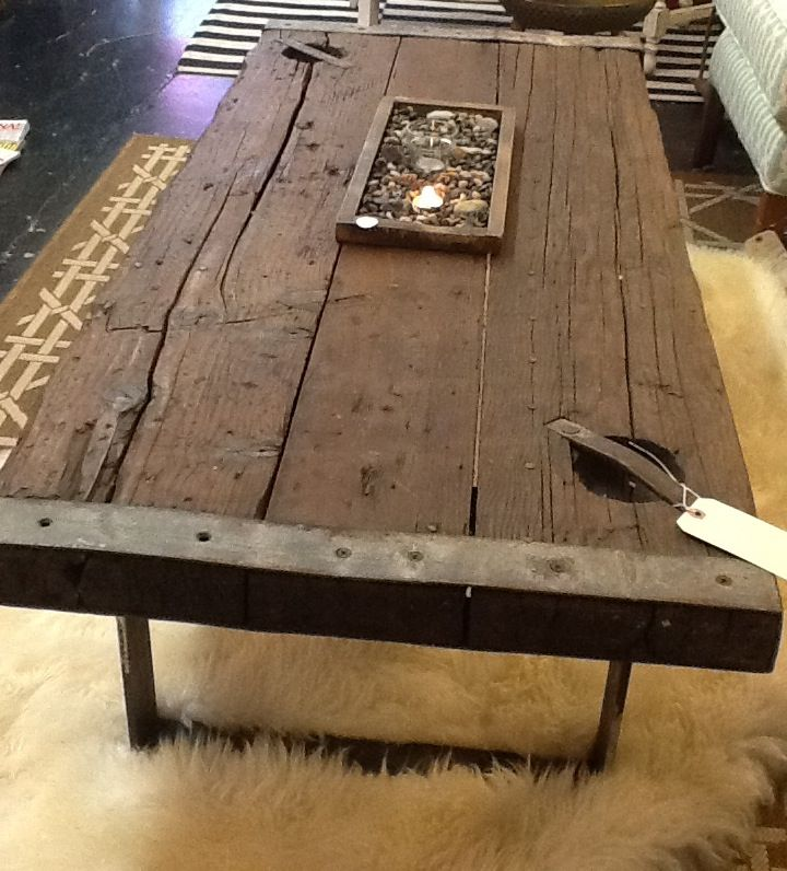 Ships Hatch Door Table One Of A Kind Shop Photos