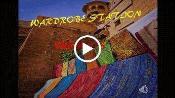 Wardrobe Station - Google+