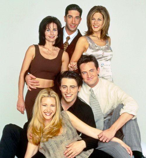 Pin de maura Last Name em Friends (com imagens) | Seriados ...