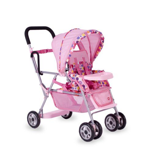 1000 Images About Joovy Sit And Stand Stroller On