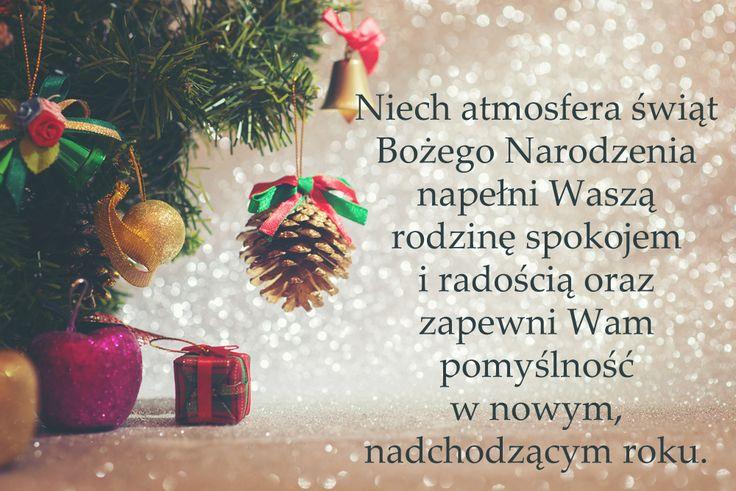 Wesołych świąt! https://czekoladowafontanna.pl/ #Christmas #Bożenarodzenie