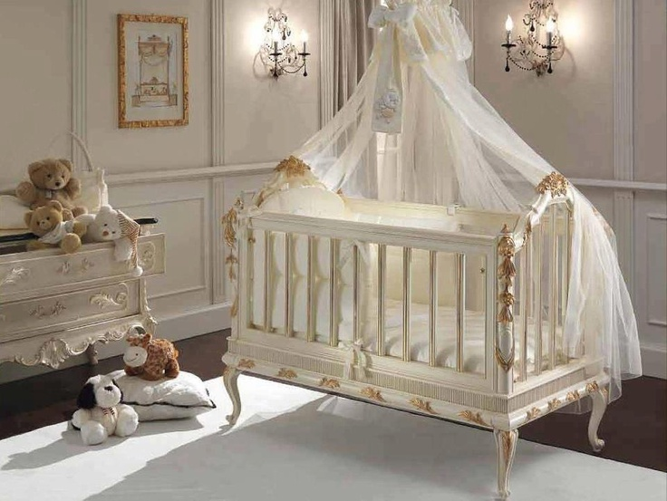 1000 images about luxury nursery on pinterest contemporary furniture bebe and kids. Black Bedroom Furniture Sets. Home Design Ideas