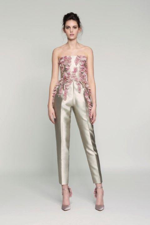 Rami Al Ali Couture Spring Summer 2017 Collection