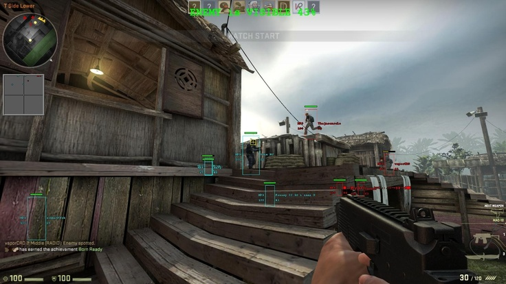 Buy Counter Strike Global Offensive Aimbot | Wallhack for only  $10.99$ Today