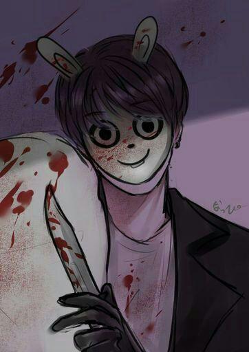 The Killer JK♠ ╰══════ ═══════╯ Autora: ¿? ⎯⎯⎯⎯ ⎯⎯⎯⎯ Tip
