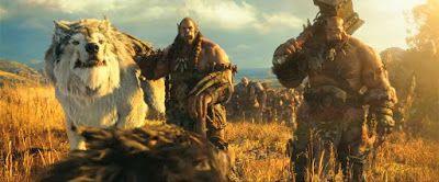 คำคมจากหนัง คำคมภาพยนตร์ แนะนำหนัง แนะนำภาพยนตร์ : Warcraft The Beginning วอร์คราฟต์ กำเนิดศึกสองพิภพ...