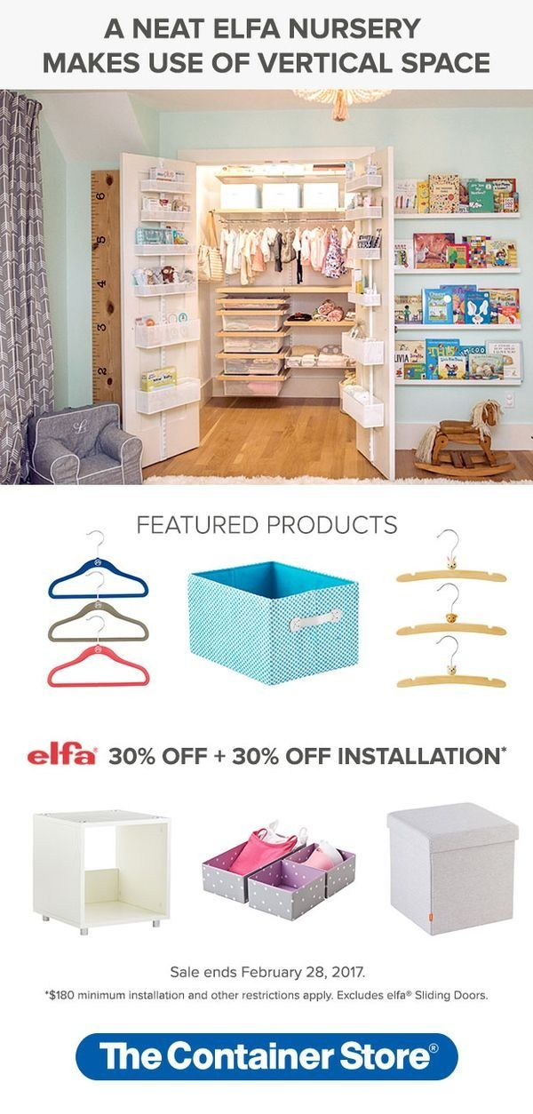 104 best Go Organized images on Pinterest | Container store ...