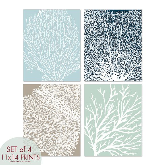 Underwater Sea Coral Collection