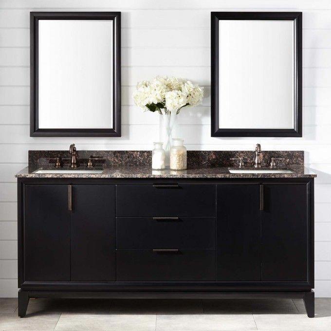 66 Small Modern Master Bathroom Ideas With Images Double