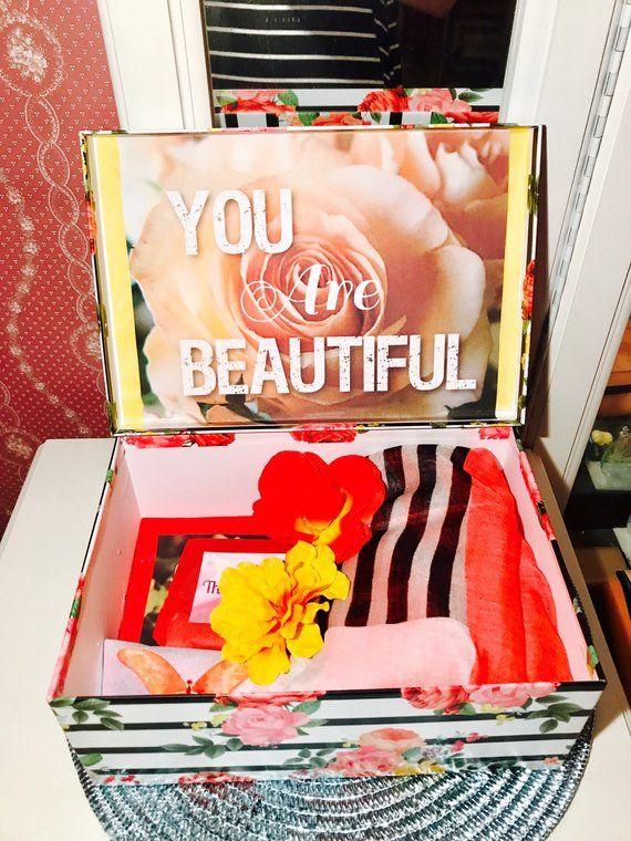 Happy Birthday Care Package. Birthday Girl Gift Box. Gift for & Happy Birthday Care Package. Birthday Girl Gift Box. Gift for | Care ...