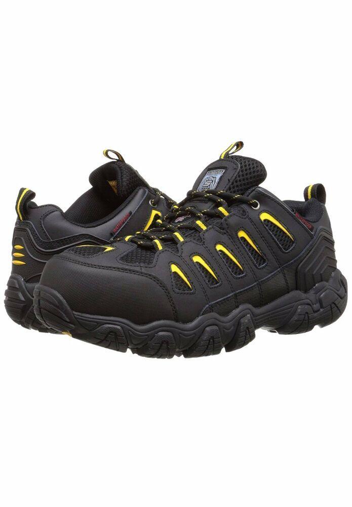 Black shoes, Hiking shoes