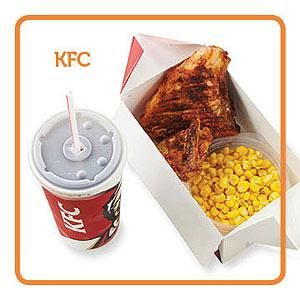 Top Fast-Food Picks for People with Diabetes | Diabetic Living Online - KFC