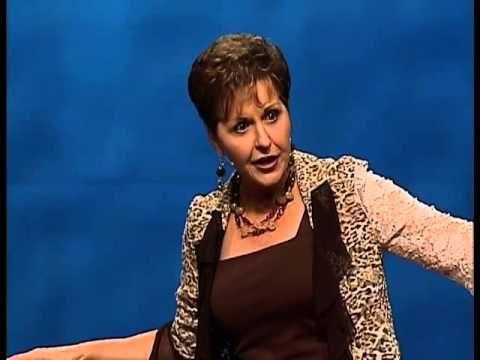 Joyce Meyers.... Seven Secrets of a Confident Women