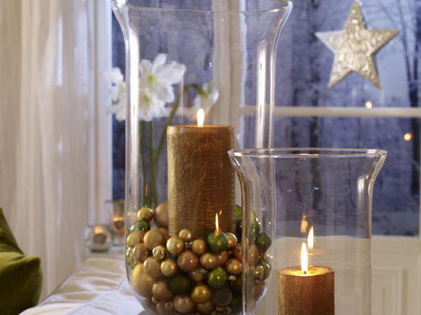 adornos cristal navidad 2013