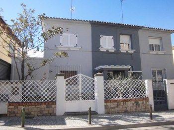 #Vivienda #Zaragoza Chalet Adosado en alquiler en #Zaragoza zona centro - Chalet Adosado en alquiler por 1.400€ , entrar a vivir, 3 habitaciones, 160 m², 1 baño, con piscina, con trastero, con terraza, calefacción individual