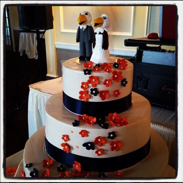 wedding cakes boston 53 best images about boston college inspired weddings on 23924