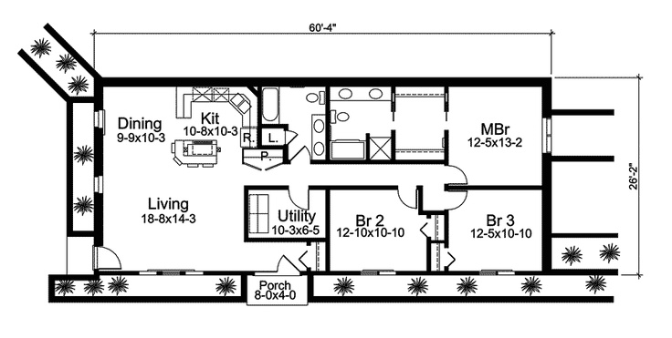 17 best images about bermed houses on pinterest tool for House plans and more com home plans