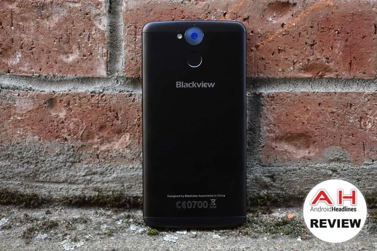 Blackview P2 Android Smartphone Review #Android #Google #news