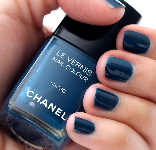 The Two New Chanel Nuit Magique Le