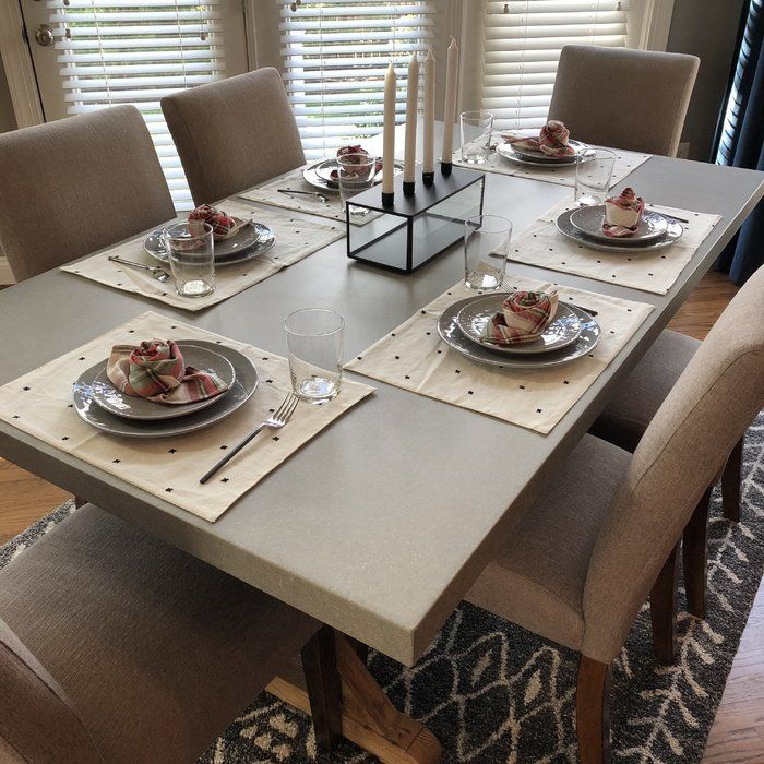 Wydmire Dining Table Reviews Joss Main Dinning Room Table