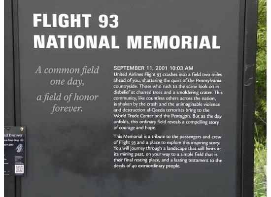 flight 93 crash site | Flight 93 Crash Site - BMW Luxury Touring Community