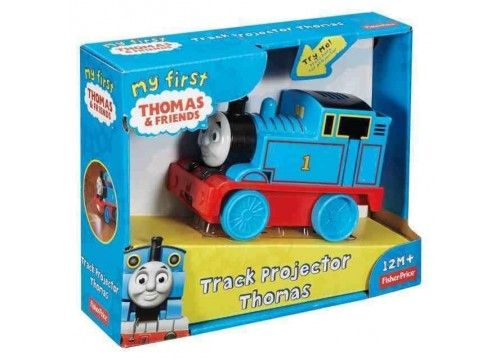 Fisher Price | Thomas & Friends Track Projector Thomas