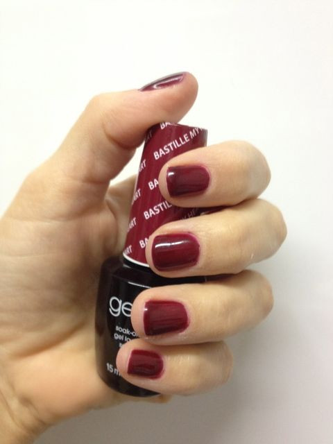bastille my heart opi gelcolor