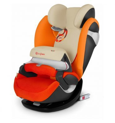 cybex pallas m fix isofix grupos 1 2 3 baby car. Black Bedroom Furniture Sets. Home Design Ideas