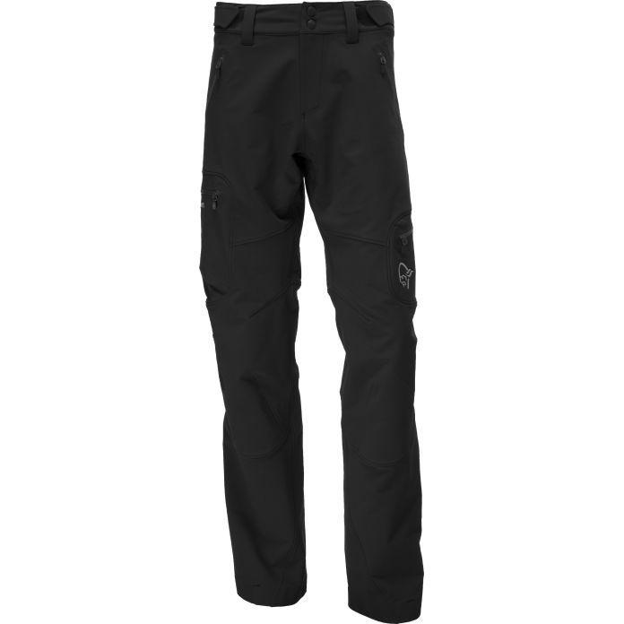 Norrøna Svalbard Flex1 Pants Long (M)