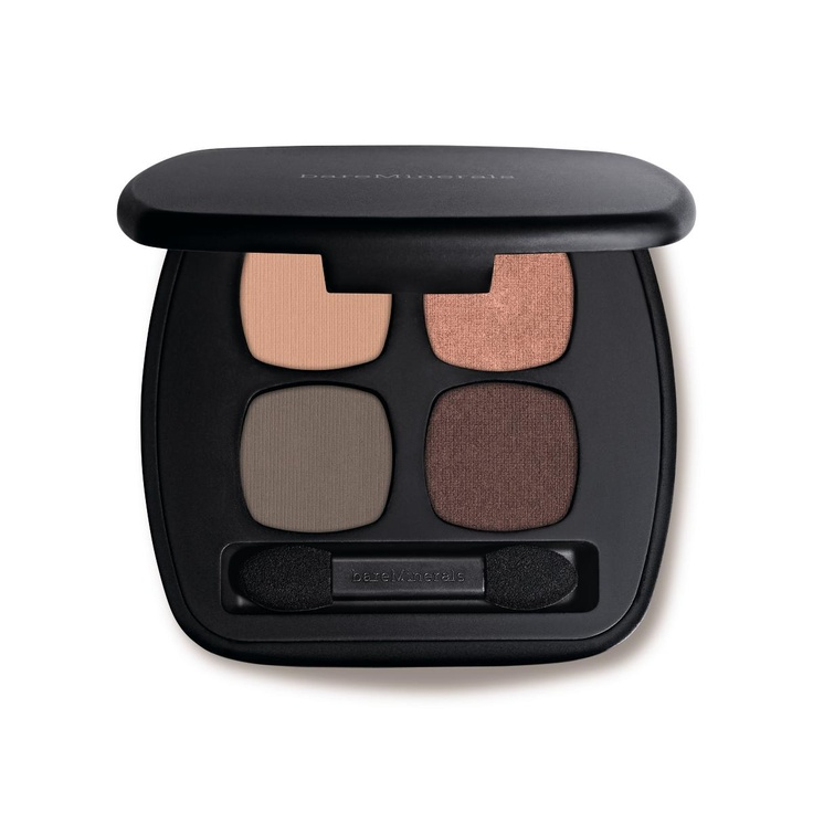 Bare Minerals Super Natural Collection The Happy Place eye palette