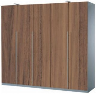 Popular Rauch Elan B Hinged Door Wardrobe All Colour Doors with Starter Units and Extension Units