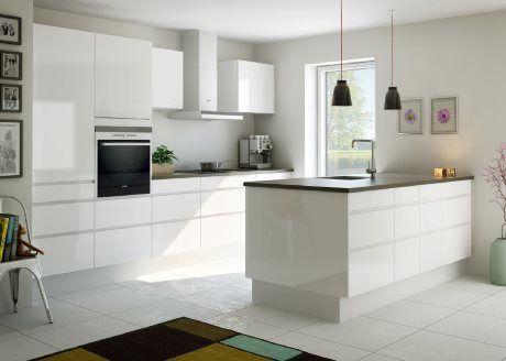 87 best Kitchen images on Pinterest Kitchen ideas, Modern - stein arbeitsplatte küche