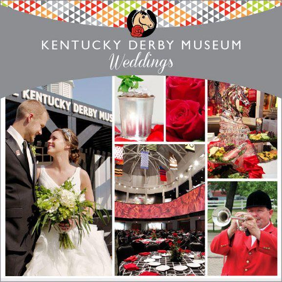 Kentucky Derby Museum / Reception venue