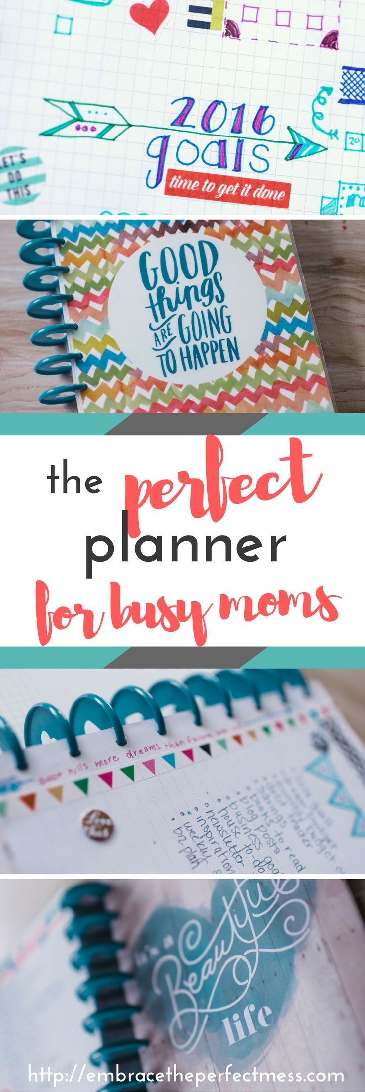This is the best planner for busy moms. I am so happy I found one that is so versatile, and has so many options. Plus, all of the designs are so pretty!